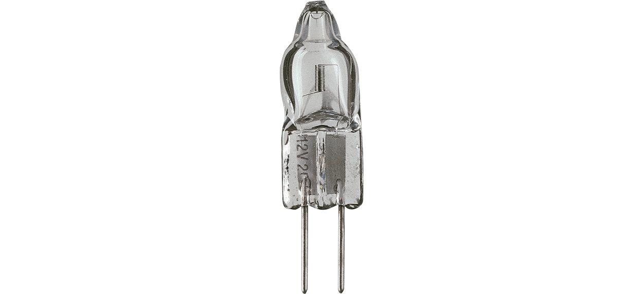 Low Voltage Capsules