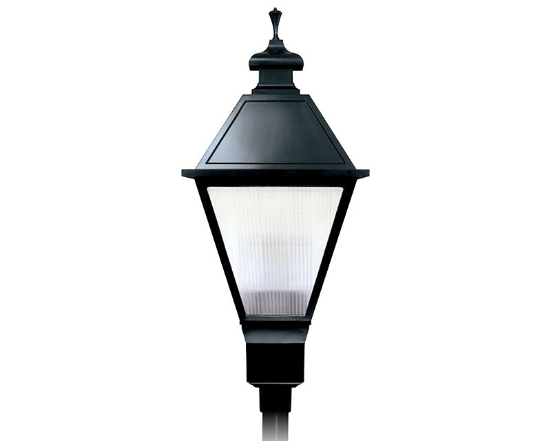 Baltimore LED post top large (VX681)