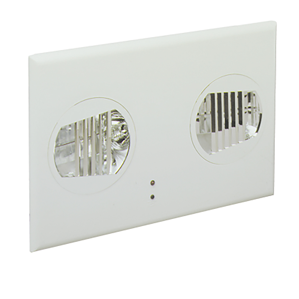 Fusion Recessed Remote Unit