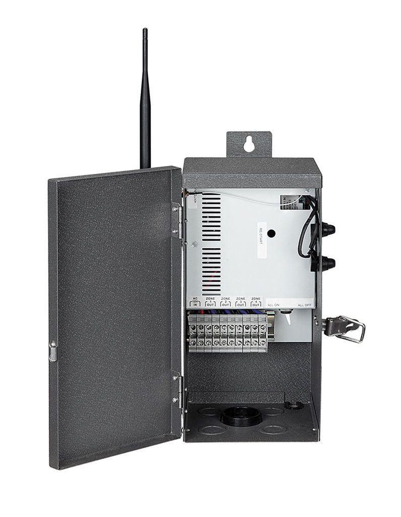 ZoneScape1-A single control module