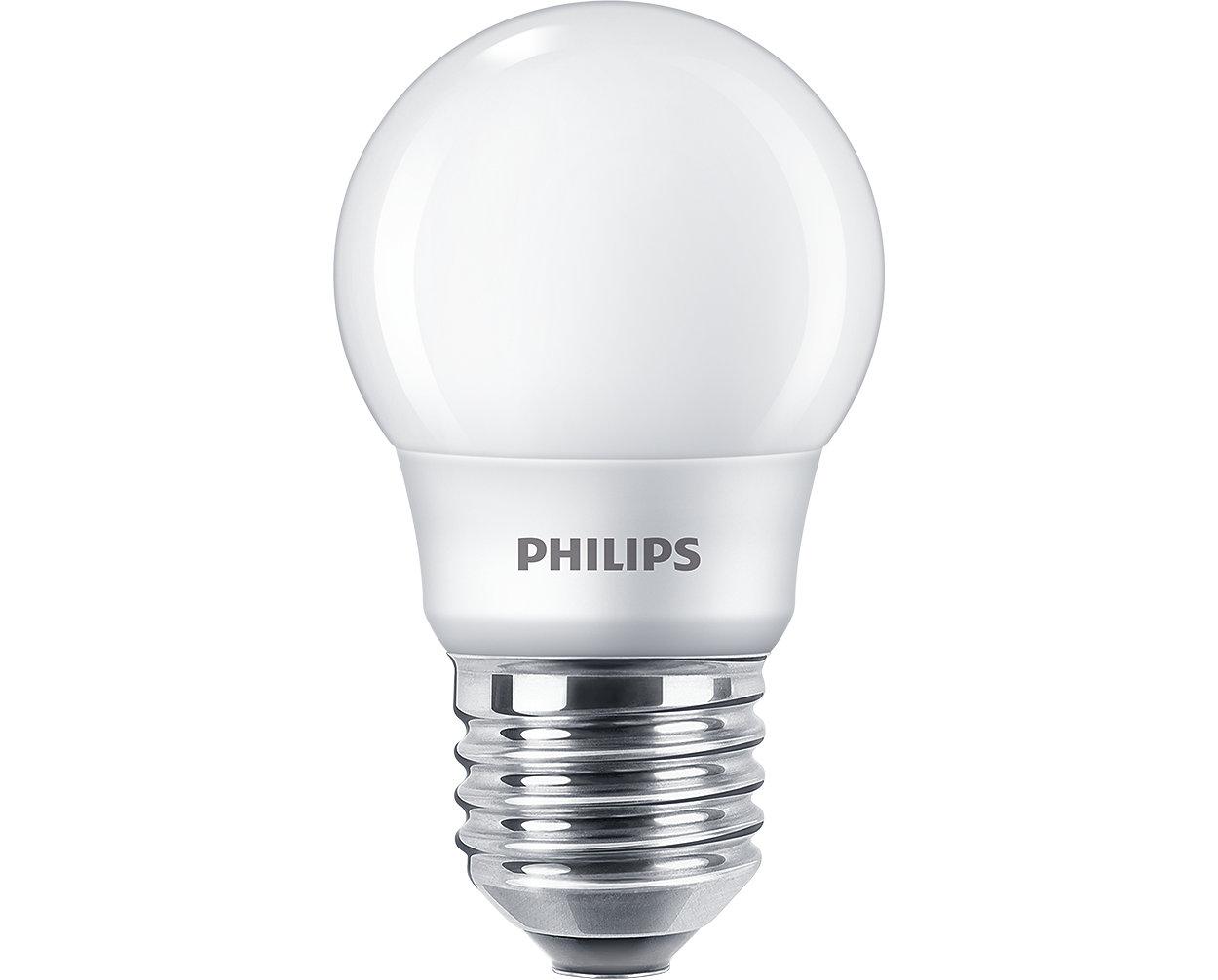 A solução acessível de LED candle