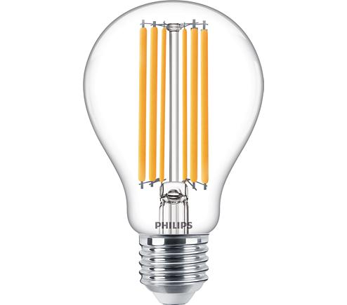 LED classic 120W A67 E27 WW CL ND SRT4