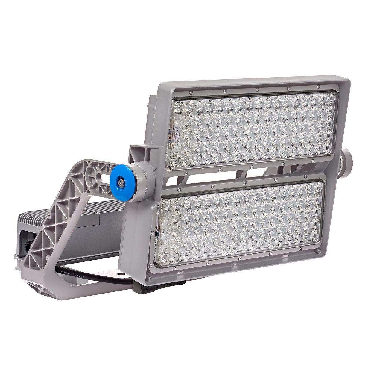 ArenaVision LED gen3: revolución de la experiencia de iluminación