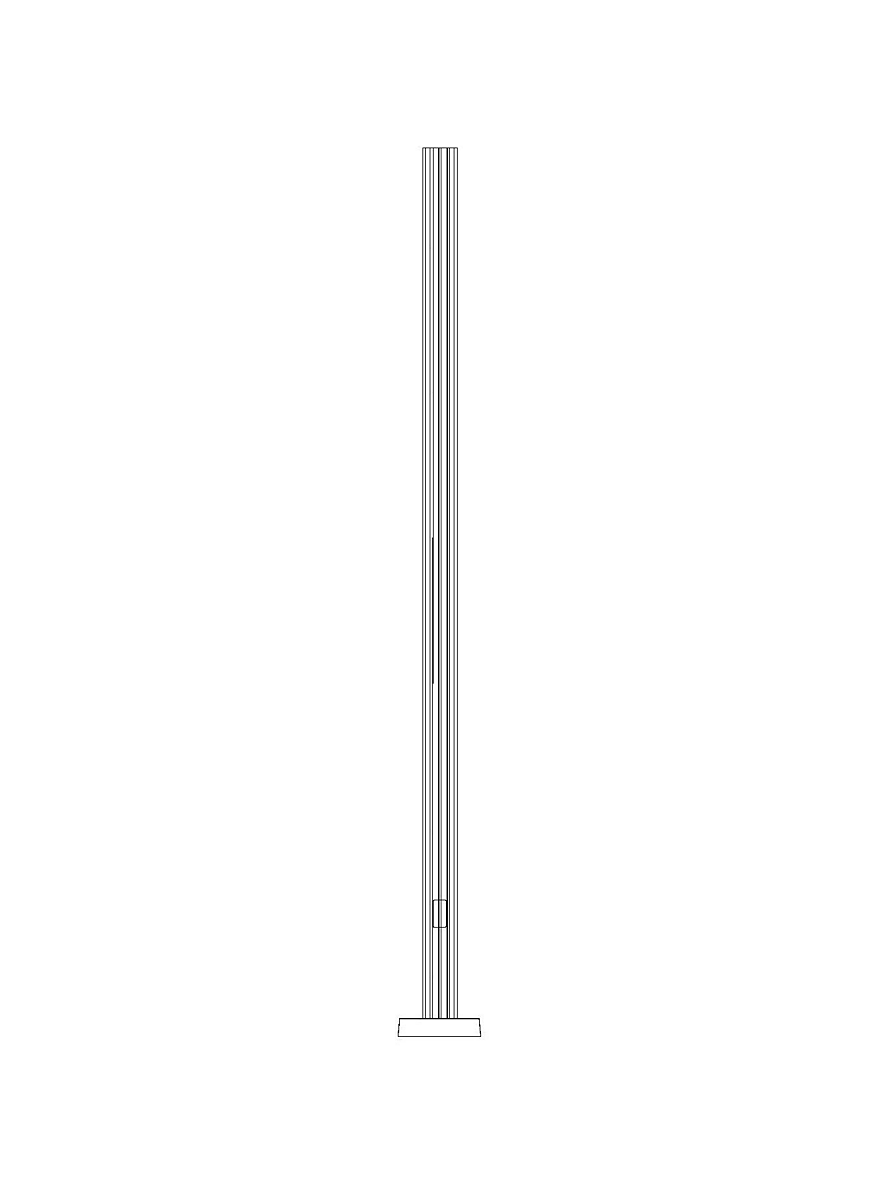 Traditional Poles (P135A Series)