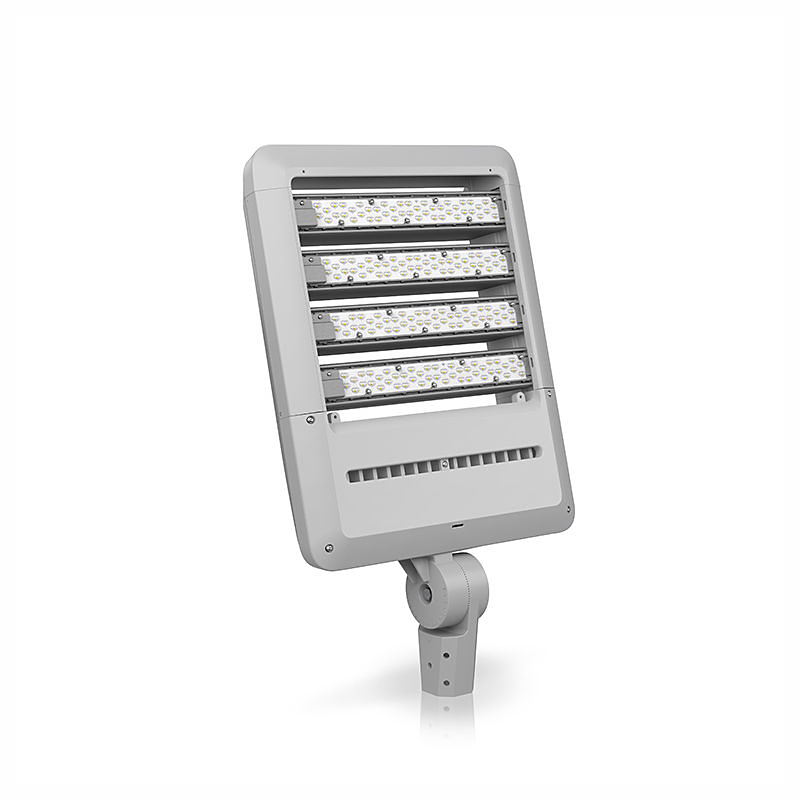 PowerForm LED high output floodlight luminaires (PFF)