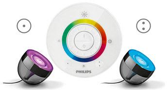 2 butoane pentru memorarea culorilor preferate