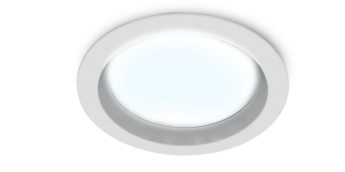 GreenPerform DN391/392/393/394/395 downlight
