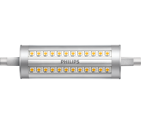 CorePro LED linear D 14-120W R7S 118 830