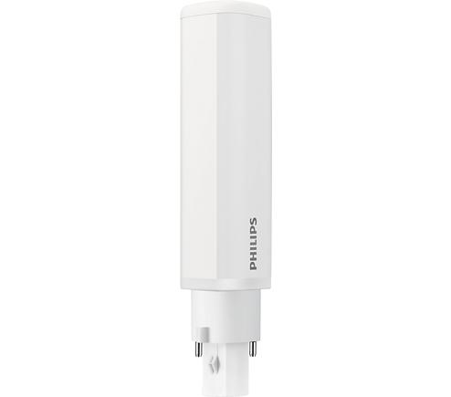LED PLC 6.5W 830 2P G24d-2