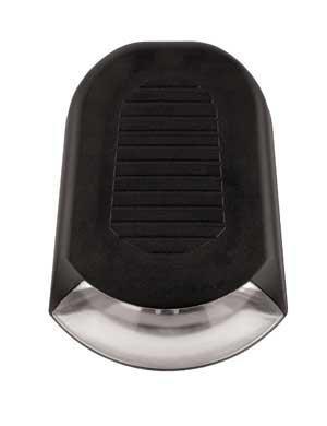 Die Cast Aluminum LED Wall Light/Unit, White, AC Only, 6V( 8) 3W LEDs, 700 Lumens
