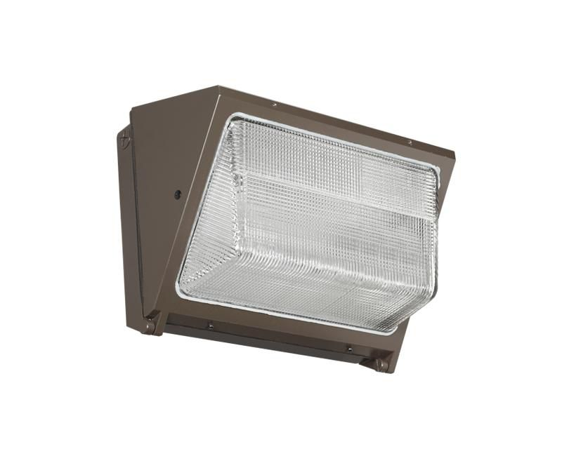 WPM LED Wallpack, 36LEDs, 530mA, 4000K