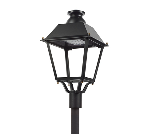 BDP768 LED50/830 II DM50 FG BALL 60 BK