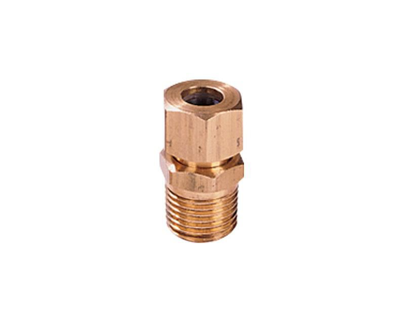Brass Cord Seal, Brass Friction Ring. 1/2
