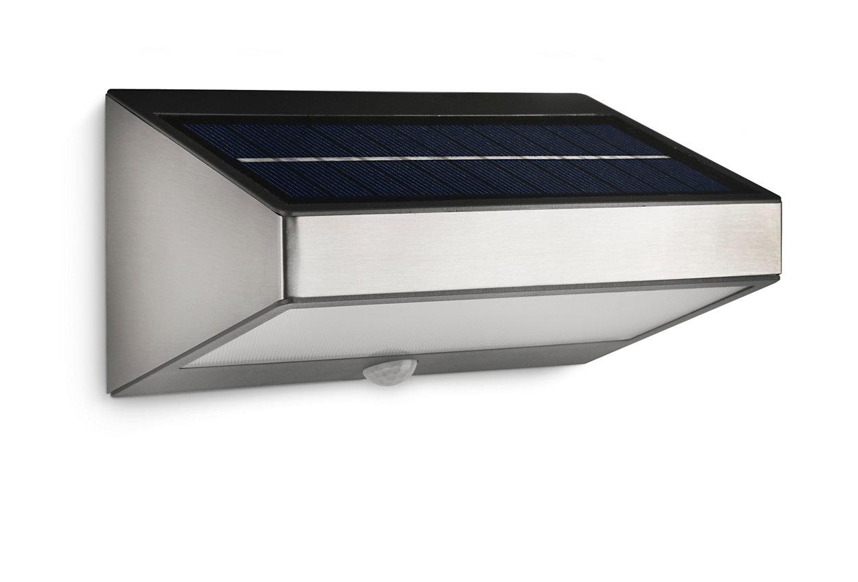 Transformeer zonlicht tot LED-licht