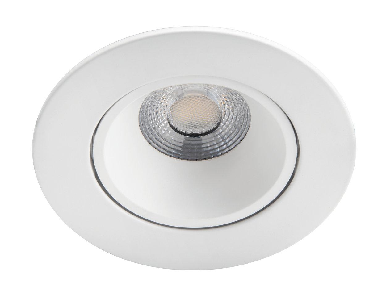 Skapa den perfekta atmosfären med dimbart ljus av hög kvalitet.