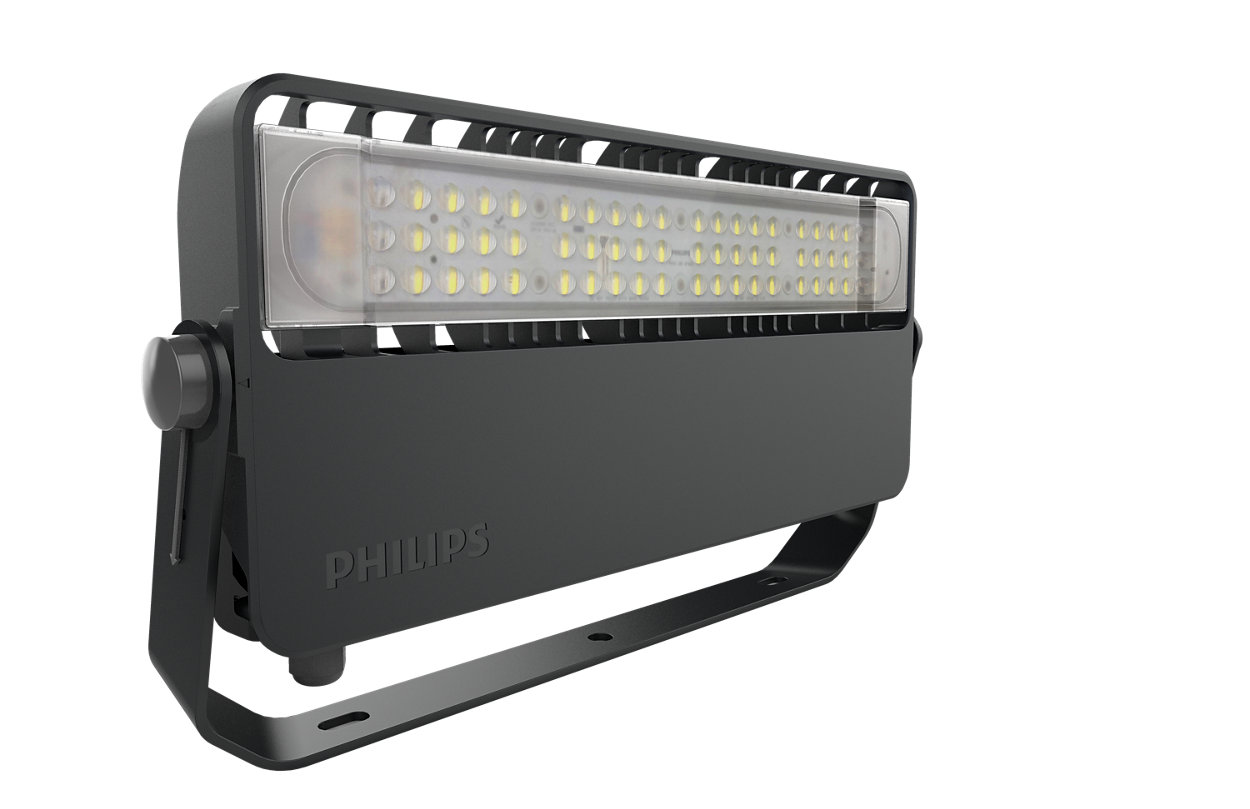 Excellent area and recreational sports lighting that fits your budget