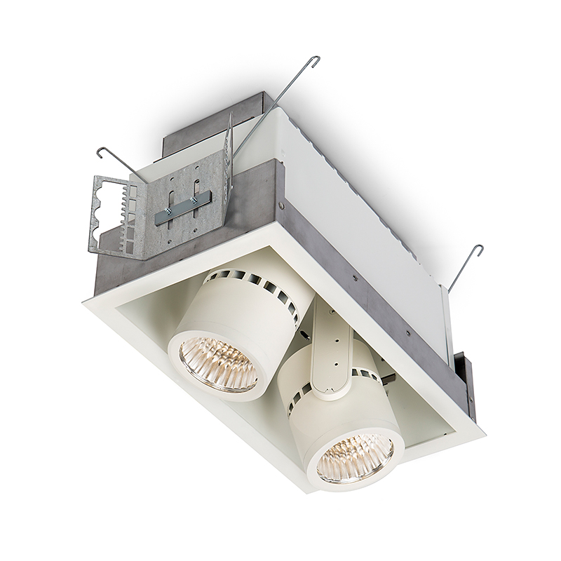 Alcyon Recessed Multiple