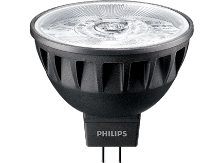 MASTER LED ExpertColor 7.5-43W MR16 927 24D