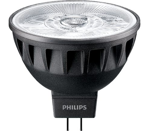 MASTER LED MR16 ExpertColor 7.2-50W 940 10D