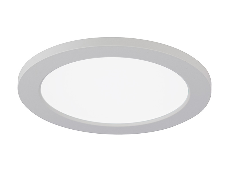 "LyteProfile 6"" round LED Shower Light"