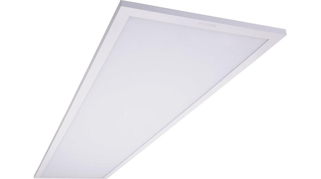Panel LED de gran eficiencia energética