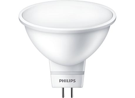 LED spot 5-50W 120D 2700K 220V