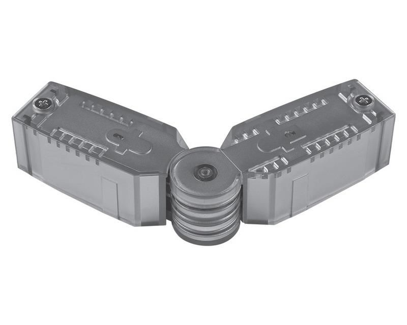 Variable Angle Coupler Non-Feed Mechanical
