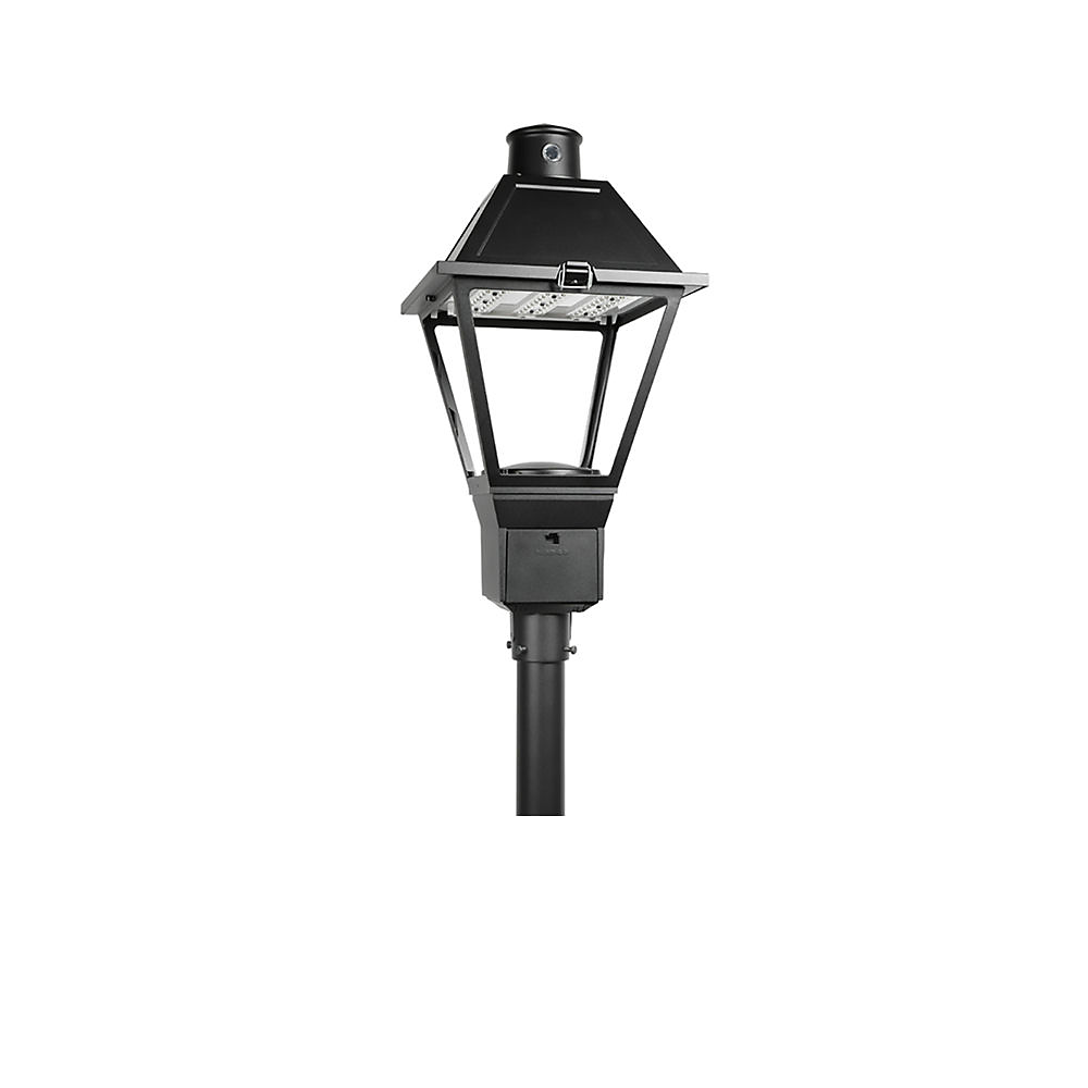 TownView LED post top  (TVLN, TVLC)