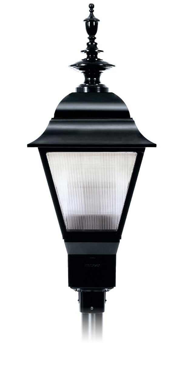 Independence LED Post Top (VX152)
