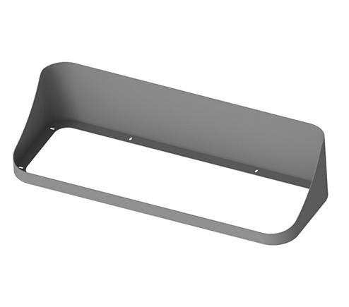 ZVP343 Glare shield(2 pcs)