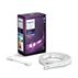 Hue White and color ambiance Удлинитель для светодиодной ленты Plus V4, 1м