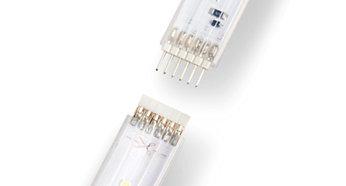 Nõuab Bluetoothiga ühilduvat Lightstrip Plusi
