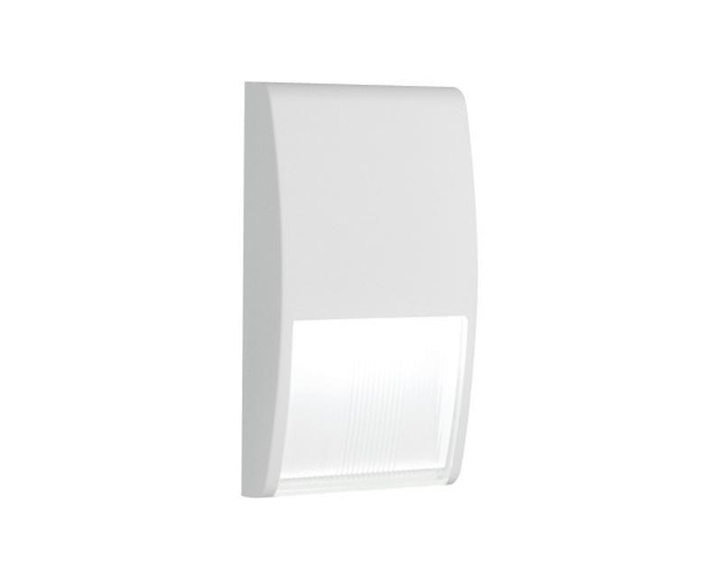 LED Night Light, Rectangular Shape in Vertical Orientation, WG Series