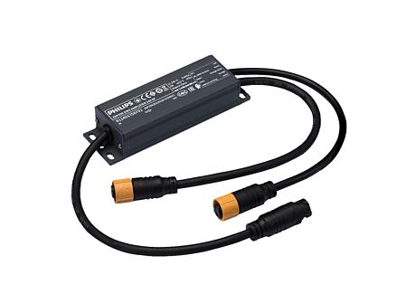ZXP399 DMX amplifier 24V 4P