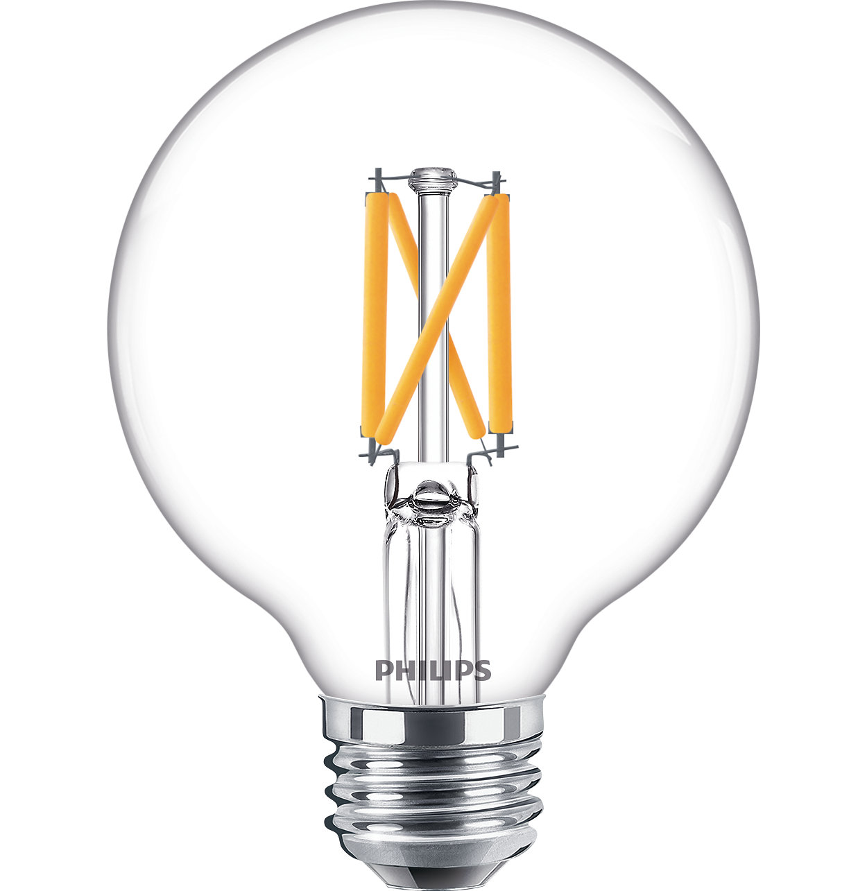 Energy saving elegance in a verstile design