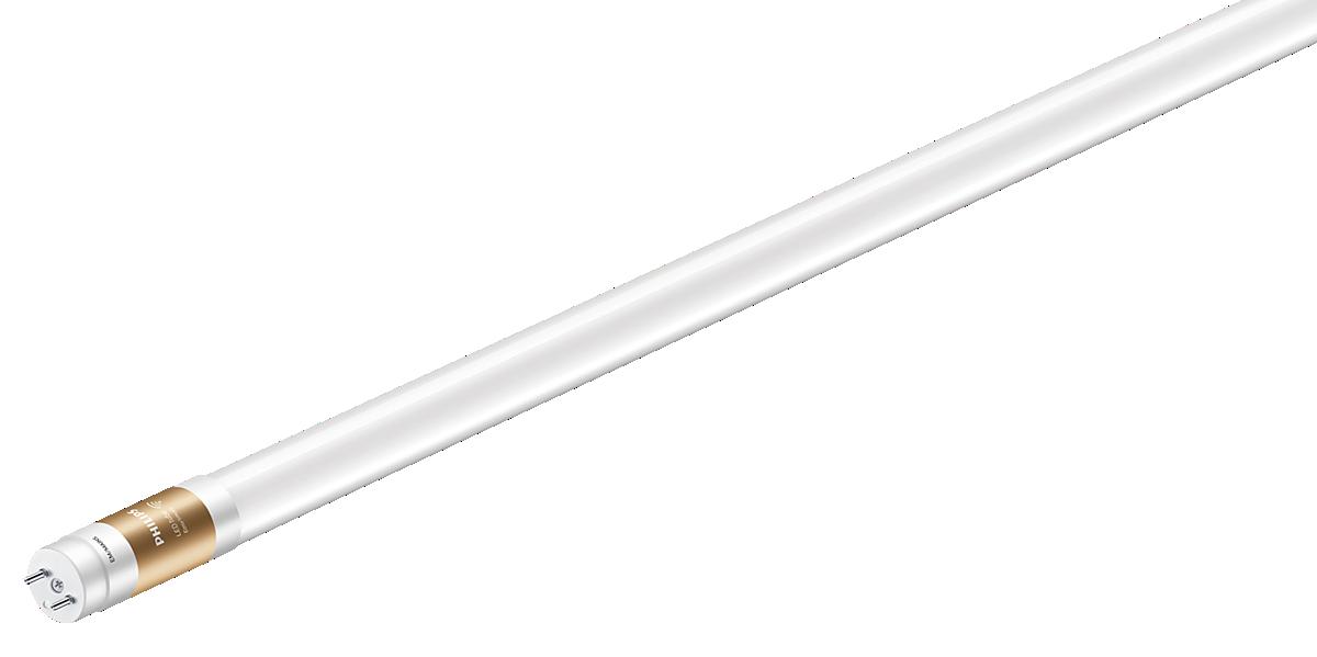 MASTERConnect tubo LED EM/Rede elétrica T8