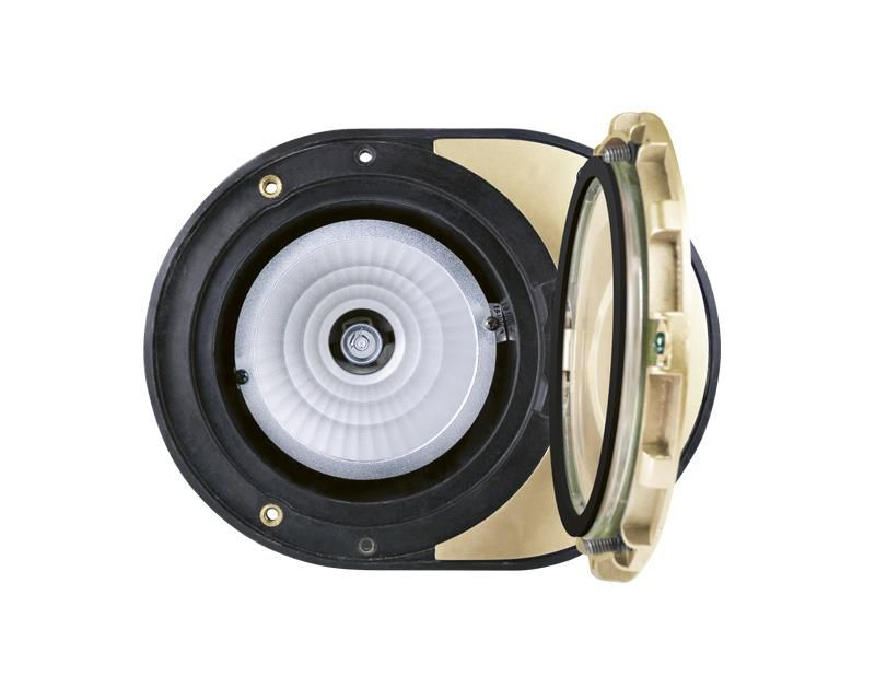 Inground, 70W MH T6, Spot w/ Multi-directional Spread Lens, 120V