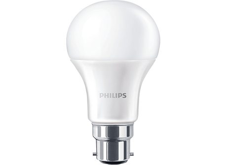 CorePro LEDbulb ND 11-75W A60 B22 827