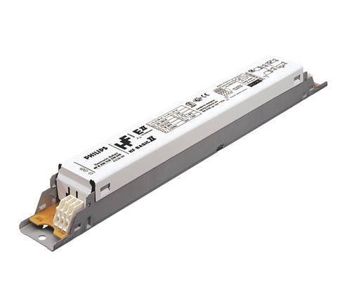 HF-B 136/236 TL-D EII 220-240V 50/60Hz