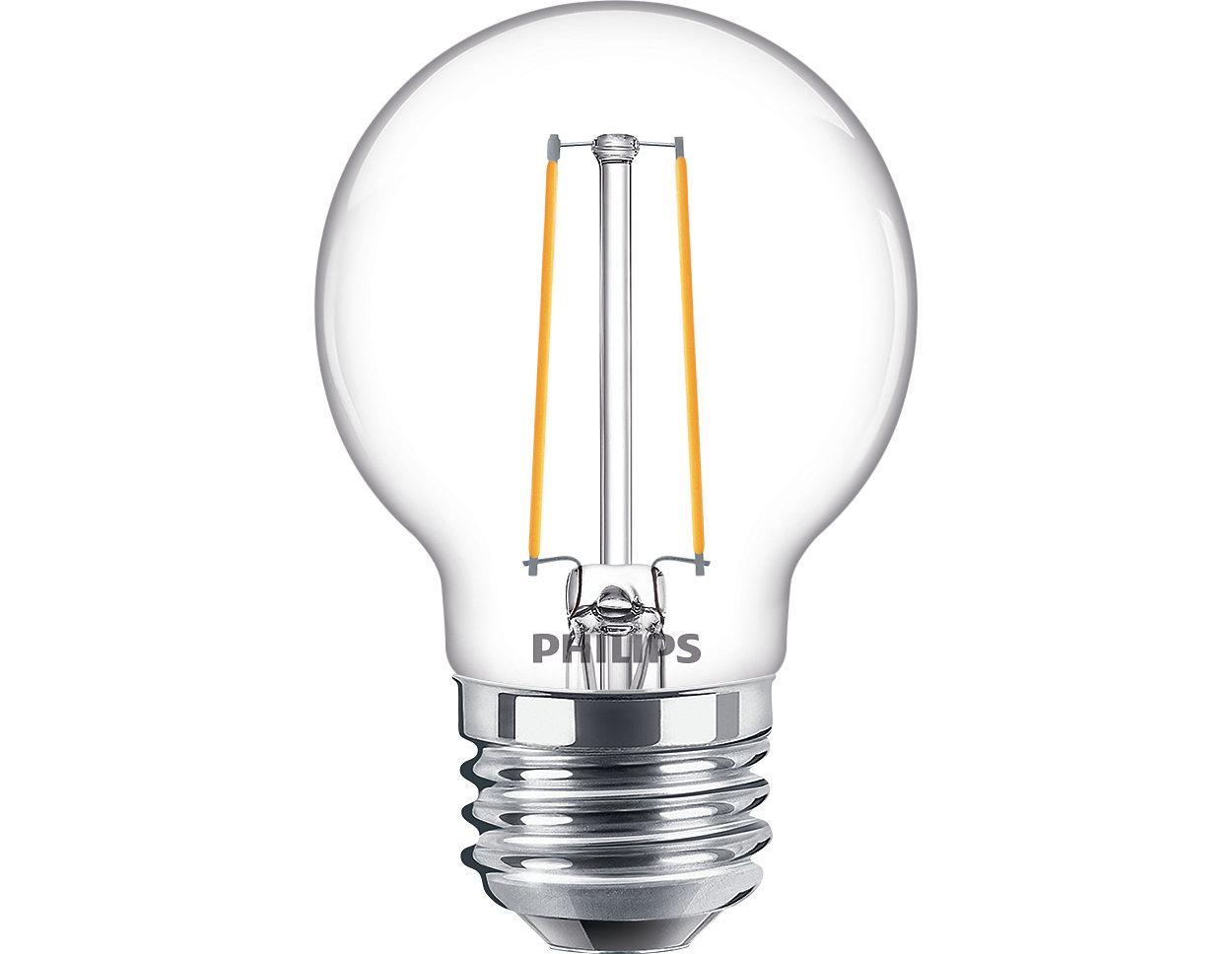 Économie d'énergie dans un style élégant et polyvalent