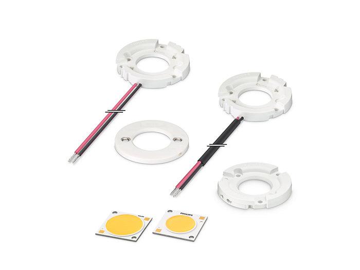 Fortimo LED SLM - holder