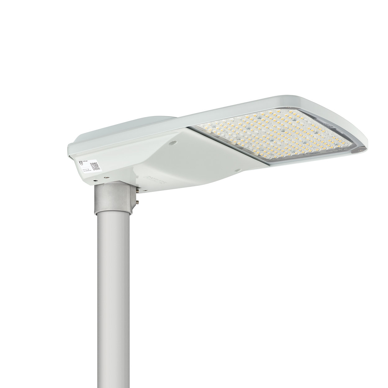 UniStreet – simple, cost-effective road-lighting range