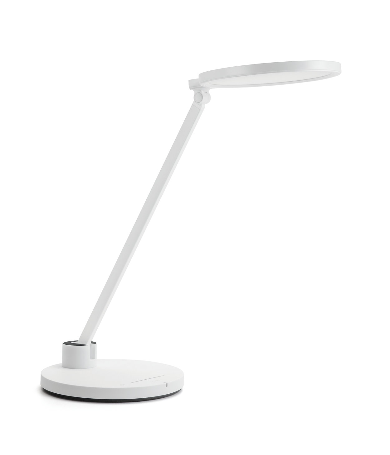Advanced desk lighting for a brighter future