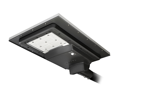 BRP710 LED45 WW MR S1 12V LFP Solar