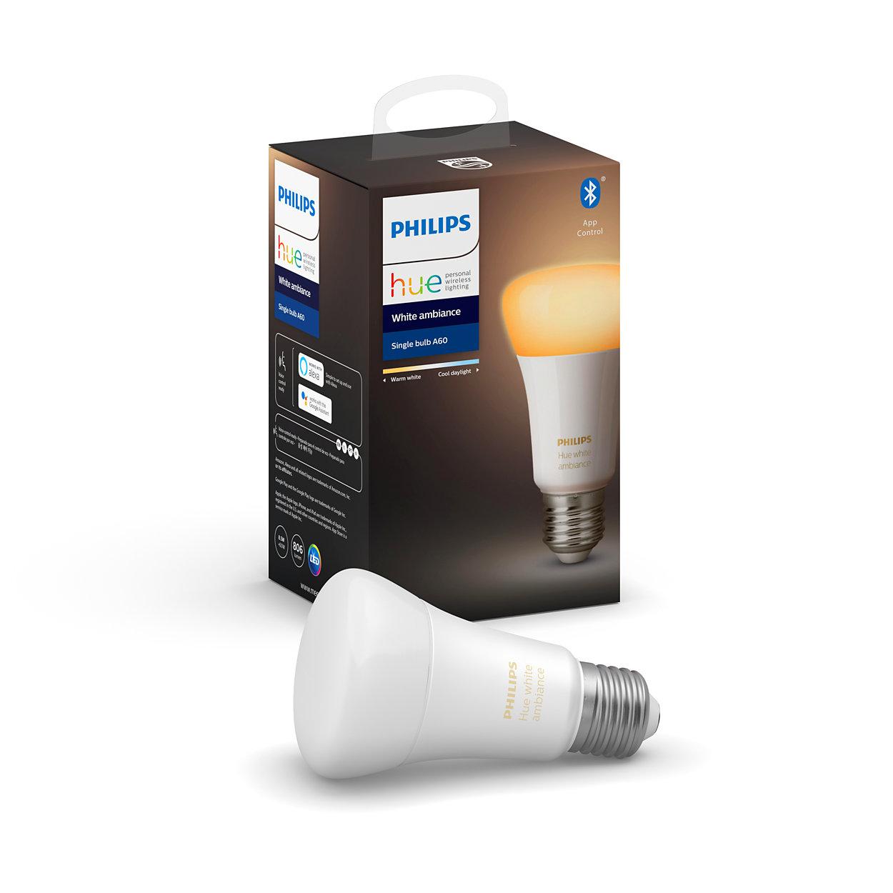 Easy smart lighting