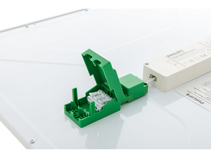 On/off (PSU) Connector