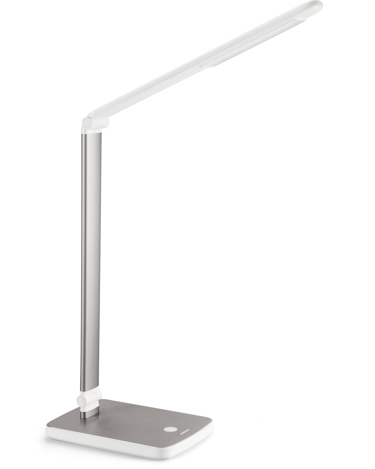 مصباح المكتب المعتمد