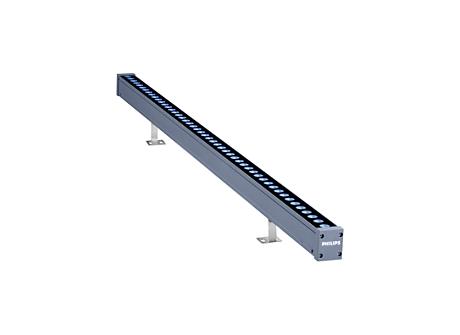 BCP380 48LEDLP RGB 24V A3 L100 8PX