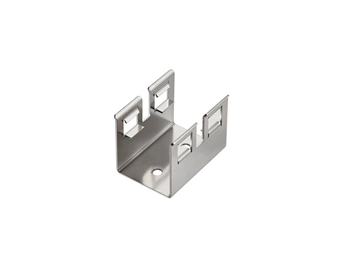 Clip-in Mounting Brackets
