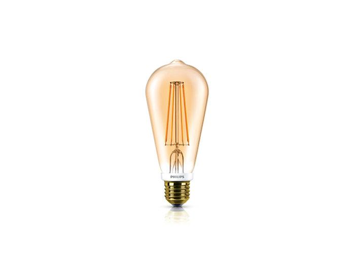Premium LED bulbs Vintage Filament